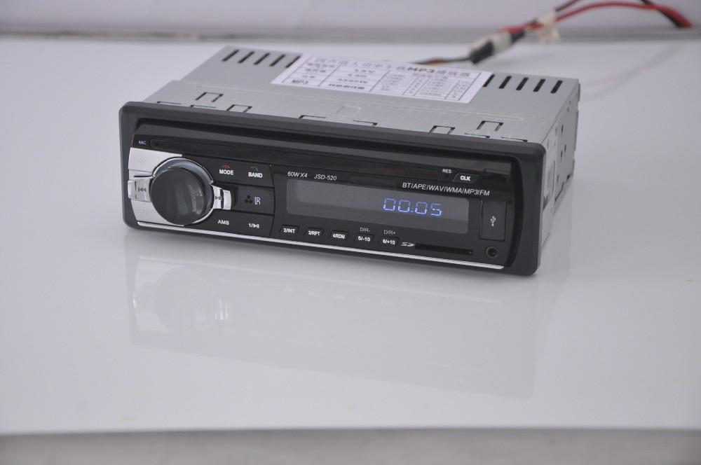 Ən çox satılan bluetooth 24V avtomatik avtomobil MP3 kartı - Avtomobil elektronikası - Fotoqrafiya 2