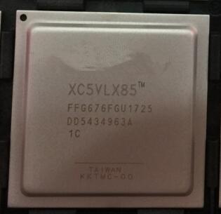1PCS XC5VLX85-1FFG676C XC5VLX85 BGA6761PCS XC5VLX85-1FFG676C XC5VLX85 BGA676