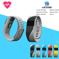 m2s Smart Wristband Bluetooth 4.0 Waterproof IP67 Smartband Smart Band Sleep Monitor m2s Smart Bracelet pk for xiaomi 1S