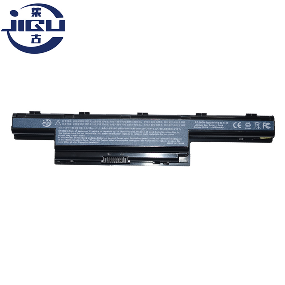 JIGU Battery For Acer Aspire 5349 5560G 5741G 5742G 5750G V3 AS10D31 AS10D41 AS10D51 AS10D61 AS10D71 AS10D73 AS10D75 AS10D81 laptop battery for acer aspire 4741 5551 5552 5552g 5551g 5560 5560g 5733 5733z 5741 as10d31 as10d51 as10d61 as10d71 as10d75