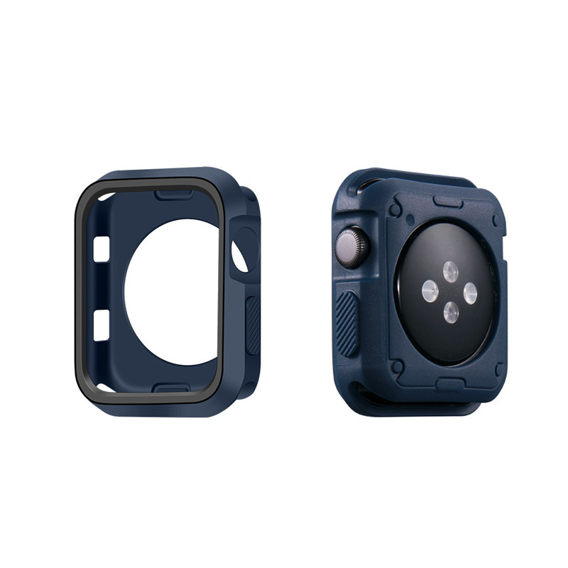 Soft TPU Case for Apple Watch 42