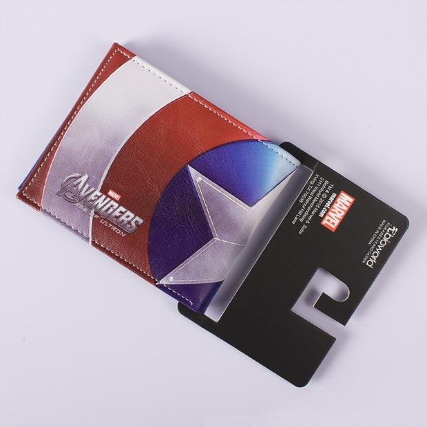 cartão da carteira sacolas famosa Material Principal : Plutônio