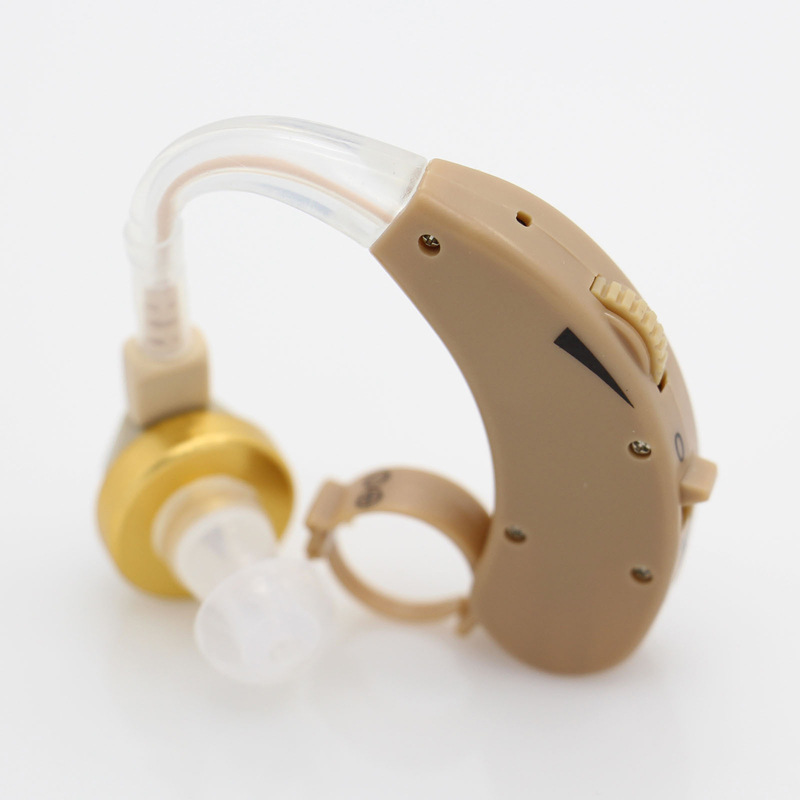 f-138 hearing aid