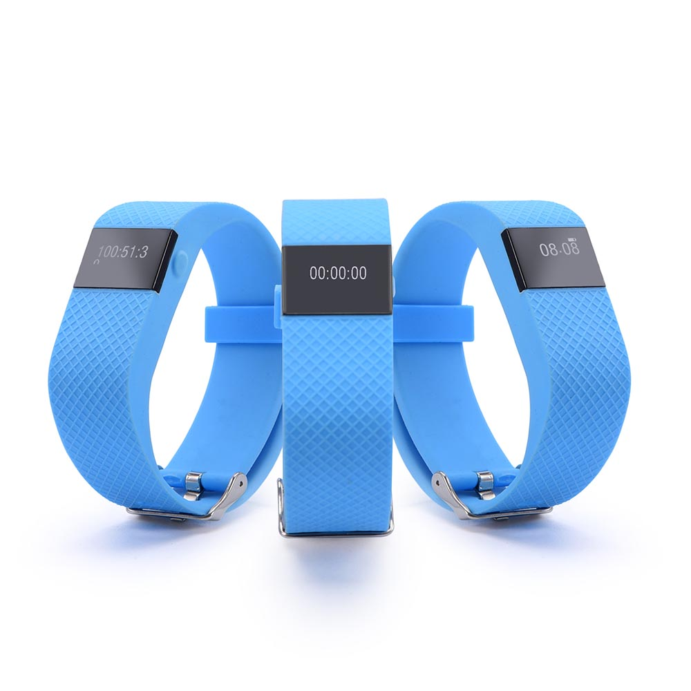 Heart Rate Monitor SmartBand Pulse Measure Smart Band Sport Smart Waterproof Wristband Health Passometer Fitness Sleep