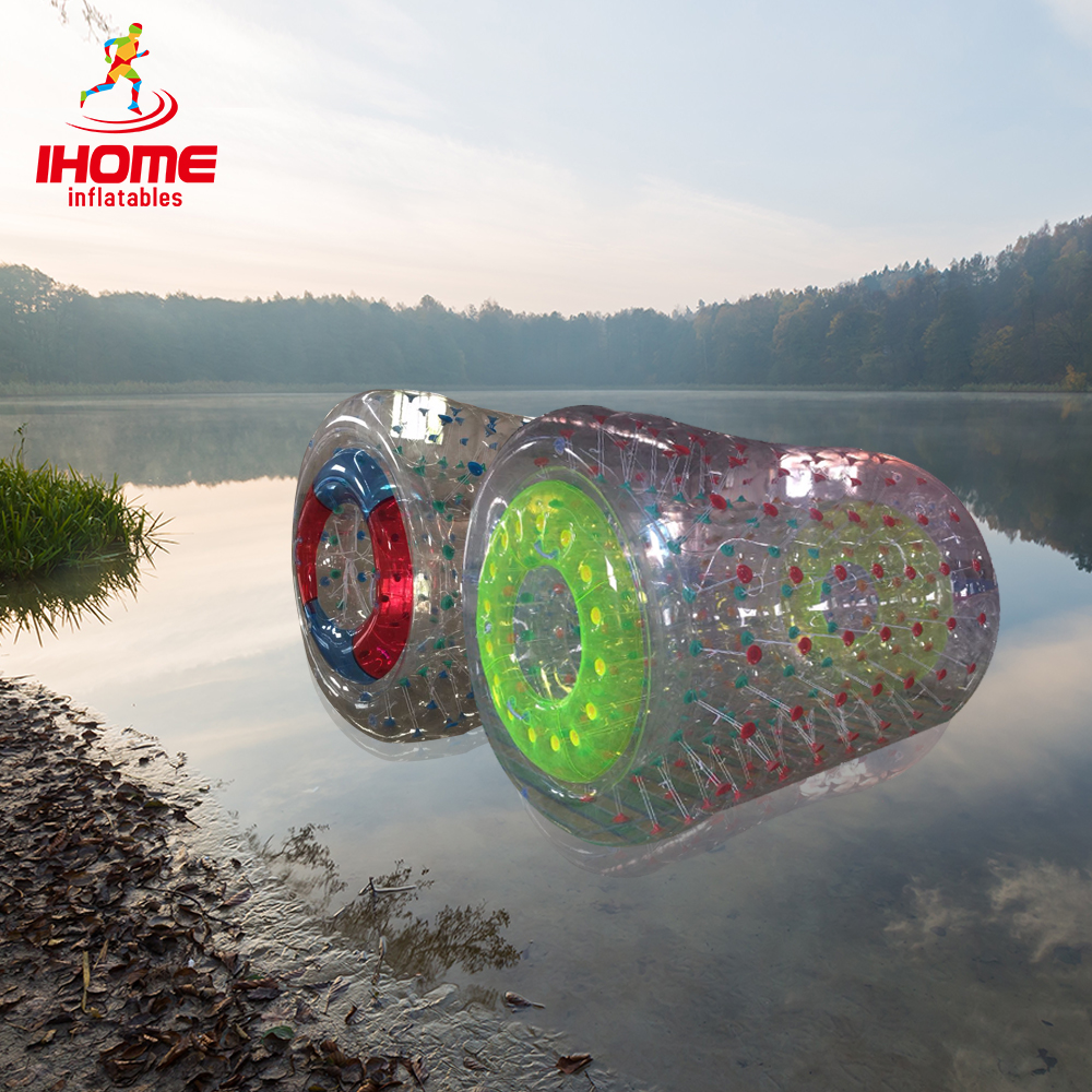 JIA INF Inflatable Roller Ball Water Roller  Water Roller Walking Ball Free Shipping