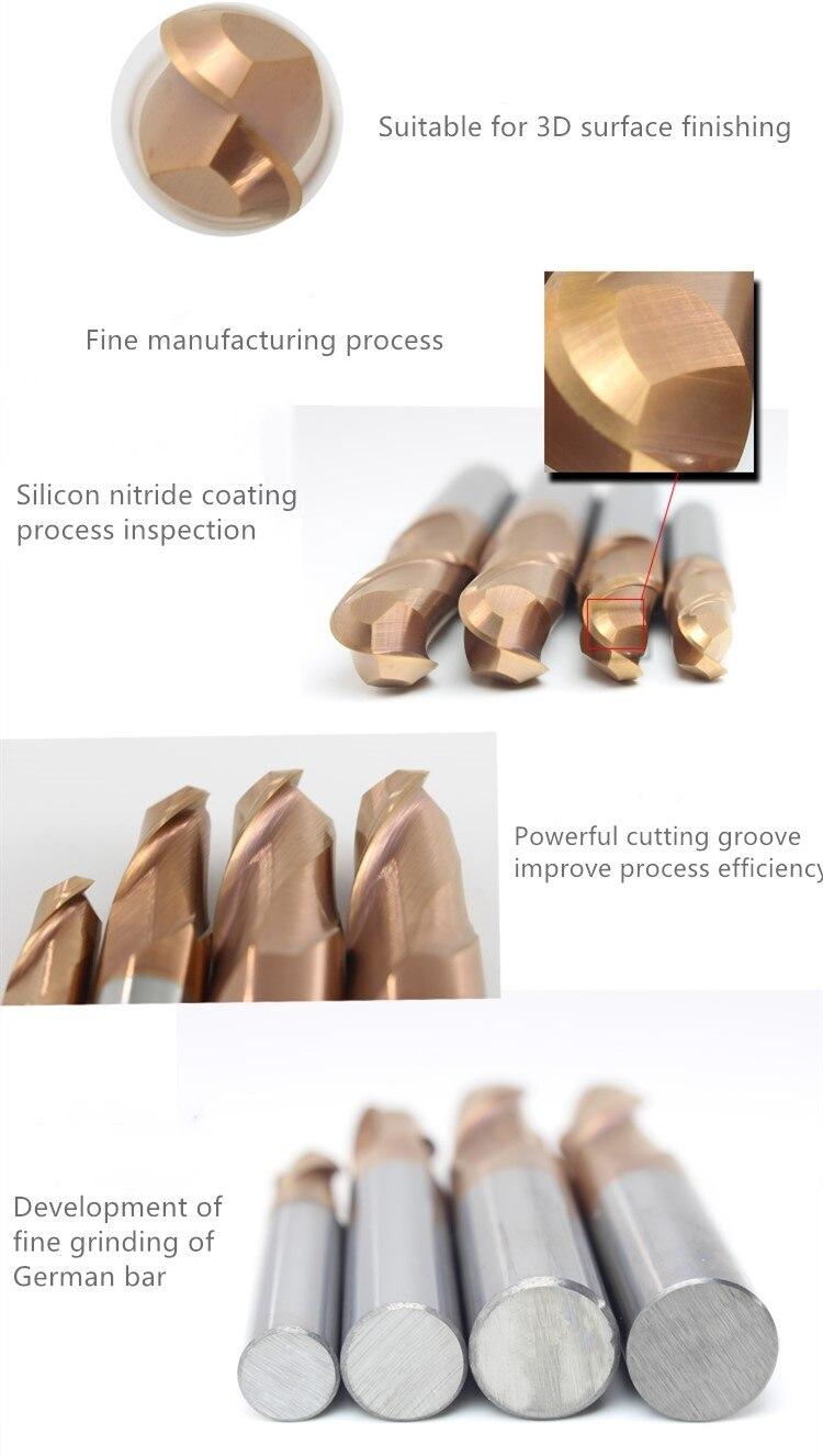 machine milling cutter