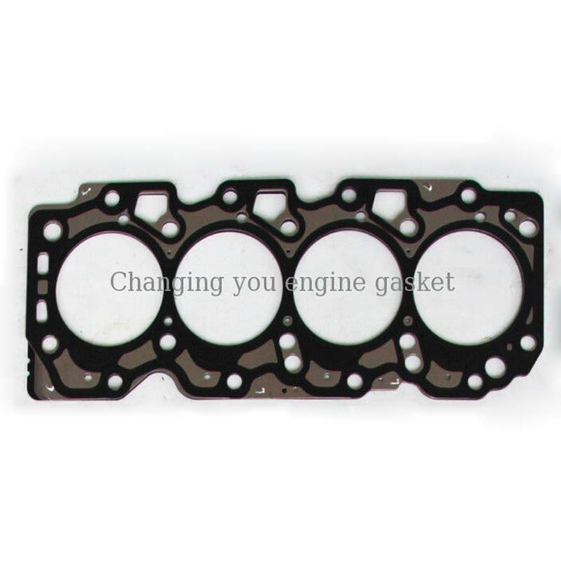 1C 2C For TOYOTA CARINA Metal Cylinder Head Gasket Automotive ...