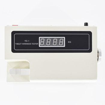 Tablet cyfrowy twardościomierz gauge YD-1 twardości wysoka precyzja czujnika ciśnienia tanie i dobre opinie DIGITAL AERMANDA 0-20Kg (1Kg=9 81N) + -0 03kg 20mm 220V 50Hz
