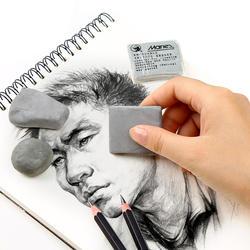 Maries пластичность резиновые мягкая резинка протирать Выделите месить резина для книги по искусству Pianting дизайн эскиз рисунок Пластилин
