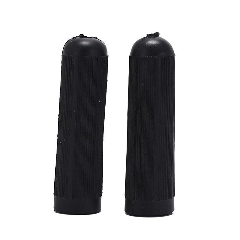 Унисекс велосипедные резиновые ручки MTB складные мягкие удобные противоскользящие губки мягкие ручки на руль горячая распродажа|Упоры для рук на руль велосипеда|   | АлиЭкспресс