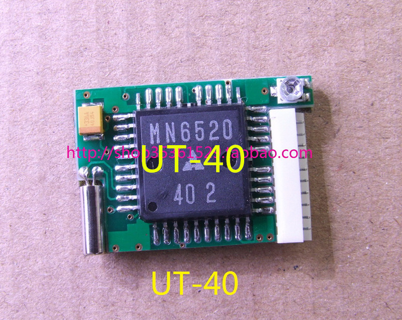 New UT 40 CTCSS Decoder Board For ICOM IC 2GA GAT GE IC 32A AT E