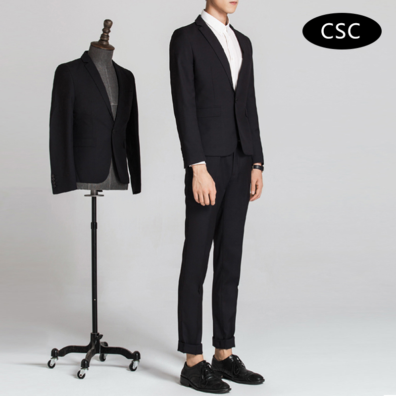 Aliexpress.com : Buy 2017 Men Formal Suit Jacket Slim fit Suit ...