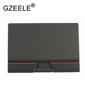 Image 4 - Gzeele Nieuwe Touchpad Trackpad Drie Toetsen Touchpad Voor Thinkpad X240 X250 X260 X270 Serie