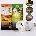 UVB 10.0 13 W Lâmpada Fluorescente Compacta Full Spectrum Terrarium Lamp espectro Ideal para répteis e anfíbios do deserto