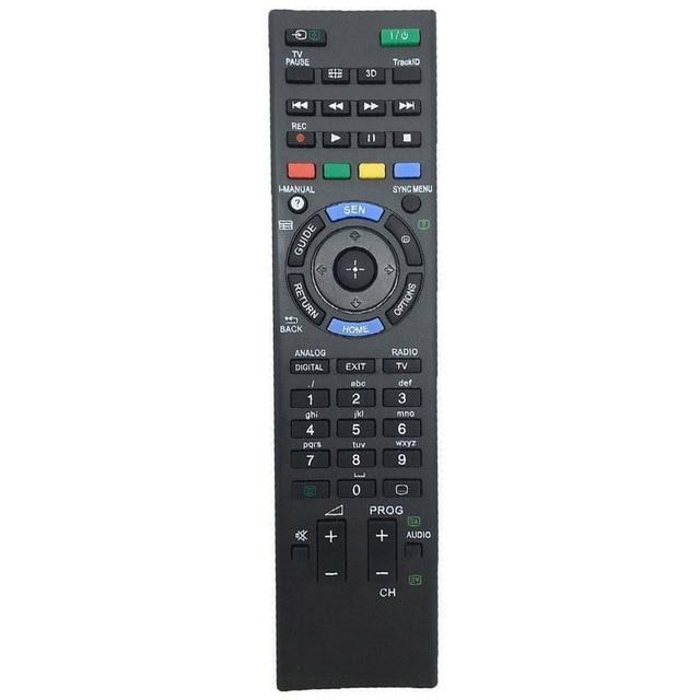 New remote control rm ed047 for sony bravia tv kdl 40hx750 kdl new remote control rm ed047 for sony bravia tv kdl 40hx750 kdl 46hx850 fandeluxe Images