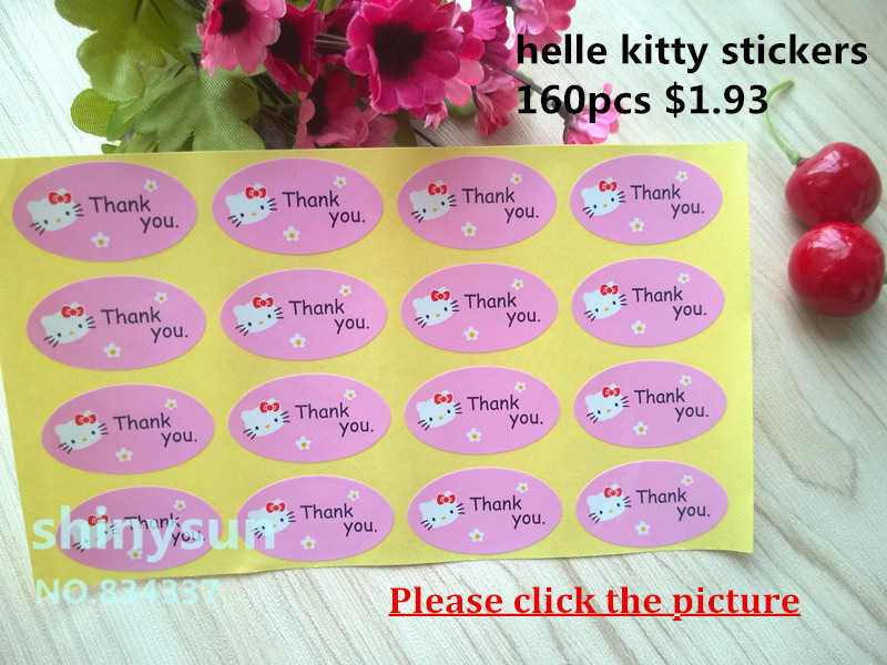 100pcs lot 2size Cookie plastic bags pink hello kitty bags cake snack  baking packages10x10cm USD 1.94-3.34 lot ... 34785b51b8559