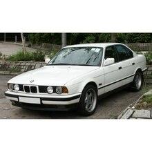 Противотуманных фар светильник s для BMW e34 5ser стоп-сигнал лампа заднего хода задний фонарь передний задний указатель поворота светильник 2 шт