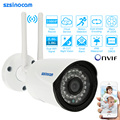 Szsinocam 2.0MP Full HD 1080P Waterproof Wifi IP Camera Outdoor Security Camera 2.4G/5.8G Wireless CCTV Wifi Camera IR Onvif2.4