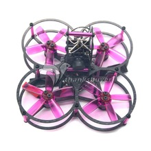 HGLRC XJB75 FPV Racing Drone 4 Axis Quadcopter with Camera Flight Control Propeller Assembled