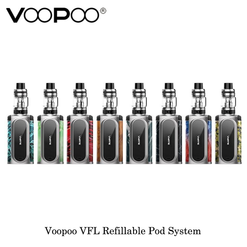 Original VOOPOO Vmate Kit 200W Vmate box mod With UFORCE T1 8ml Tank Dual Battery TC Box Mod Kit Electronic Cigarettes VaporizerOriginal VOOPOO Vmate Kit 200W Vmate box mod With UFORCE T1 8ml Tank Dual Battery TC Box Mod Kit Electronic Cigarettes Vaporizer