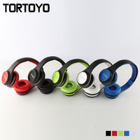 TORTOYO Üzerinde Yüksek Kalite Taşınabilir 3.5mm Kablolu Telefon Kulaklık iPhone Kulaklık Akıllı Telefon Bilgisayar Için Kulak Stereo Kulaklık Bas