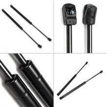цена Accessories Lift Supports 2pcs Car Rear Tailgate Struts For BMW Mini Cooper 2002-2008 Steel онлайн в 2017 году