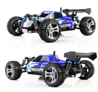 45KM/H high speed racing rc car toys for children child radio remote control dirt bike model Vehicle Wltoys A959