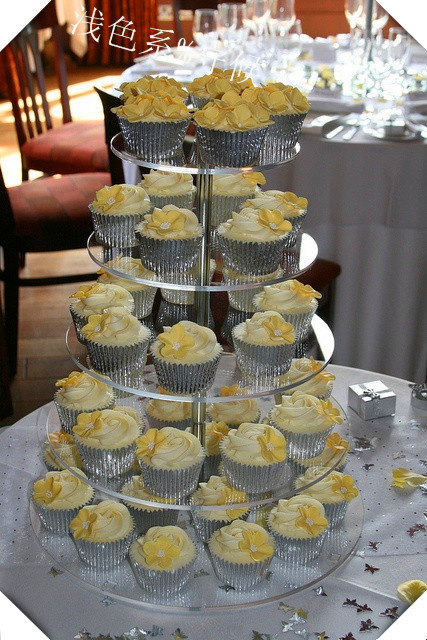 Online Shop baby shower of cake stand Hot Salet Wholesale Round