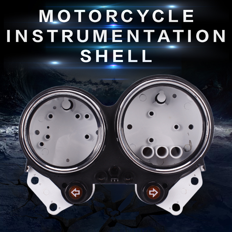 Instrument Case Kit Speedometer Gauge Cover For Honda X4 CB1300 CBX4 HondaX4 SC38 X41300 Motorcycle Accessories(China)
