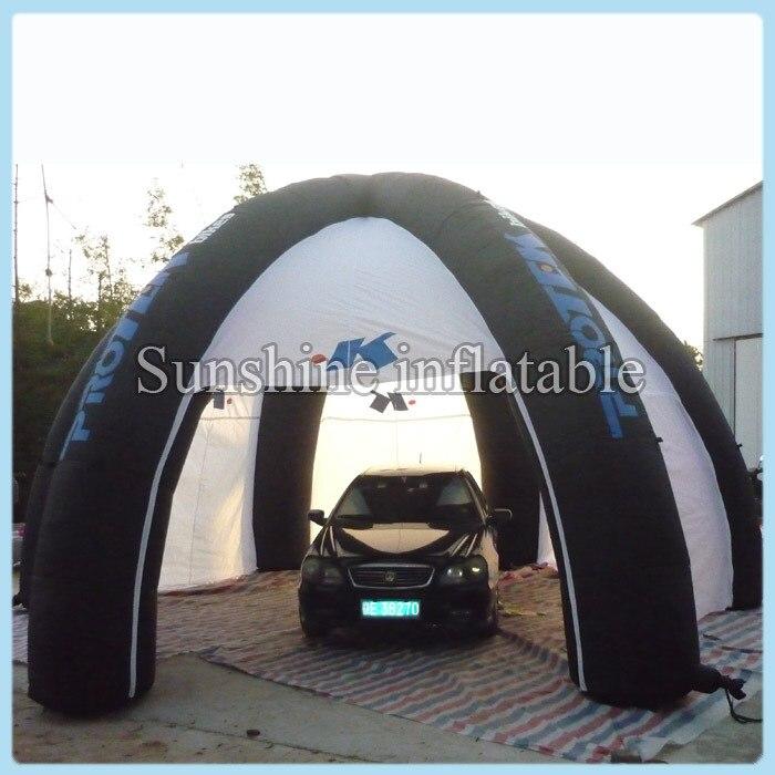 Online kaufen gro handel shelter garage aus china shelter for Garage auto express carignan