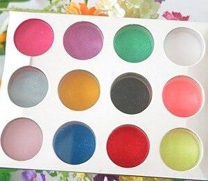 Image 4 - 120 색상 아크릴 네일 파우더 kg 아크릴 파우더 UV 네일 아트 폴리머 빌더 새로운 2020 조각 패턴 장식 파우더