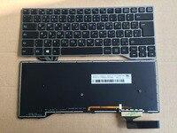 NUEVA Árabe AR teclado Para Fujistu Lifebook E743 E744 CP629225-01 MP-12S36A0JD85W con retroiluminación Del Teclado Del Ordenador Portátil