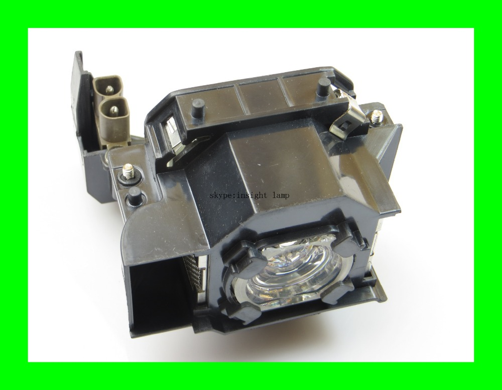 Replacement Lamp for ELP33  for EMP-TWD3//EMP-TW20H//EMP-S3L Projector