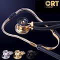 high quality CRT868 dual-use stethoscope fetal heart rate stethoscope Medical FHR stethoscope/stetoskop
