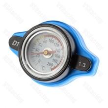 D1 Спецификация крышка радиатора 0.9bar/1.1bar/1.3bar синий цвет