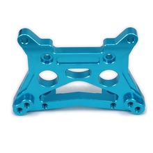 Front shock tower absorber plate 539080 for rc car 1/10 FS Racing truck buggy 53810 upgraded hop-up parts Alloy aluminum