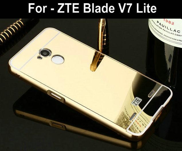 zte v7 lite case though the