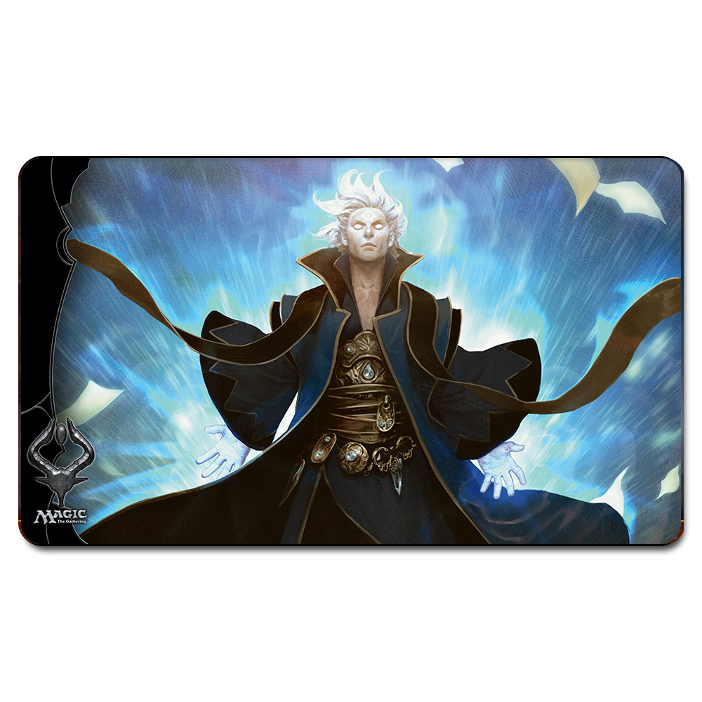 Many Playmat Choice BATTLE OF WITS PLAYMAT MGT Board Games Custom Play Mat Magic Card Games Table Pad with Free Gift Bag