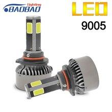 BAOBAO Car LED Headlight Bulb G8 Hi-Lo Beam 36W COB Led Headlights 4200LM 6000K Auto 12v Spotlight Automative Lighting Lamp