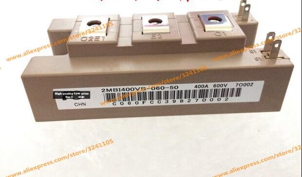 Free shipping NEW 2MBI400VB 060 50 MODULE
