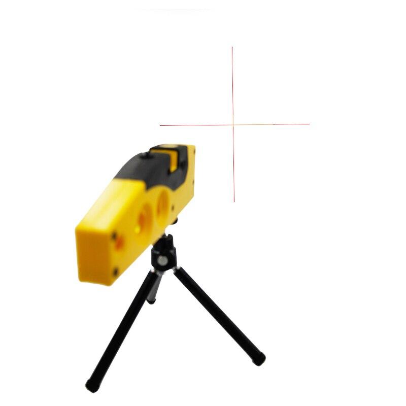 Croix Ligne Niveaux Laser Outil De Mesure Avec Trépied Outil Laser Rotatif Niveau à Bulle de Vente Chaude Usine Ventes 20% Off