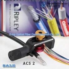 Envío Libre de la Original marca Miller ACS2 ACS-2 ACS 37897 Cable Blindado De Fibra Óptica Cortadora 4mm-10 MM