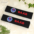 Excellent car-styling car sticker all cotton case For SSAB Logo 9-5 9-7 PhoeniX 9-2X 9-3 accessories car styling