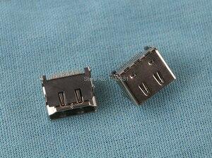 Image 5 - OCGAME 5 unids/lote conector de interfaz de conector de puerto HDMI para XBOX360 XBOX 360 reemplazo interno delgado de alta calidad