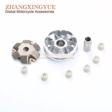 50cc Front Drive Variator Clutch Assembly for KYMCO Agility