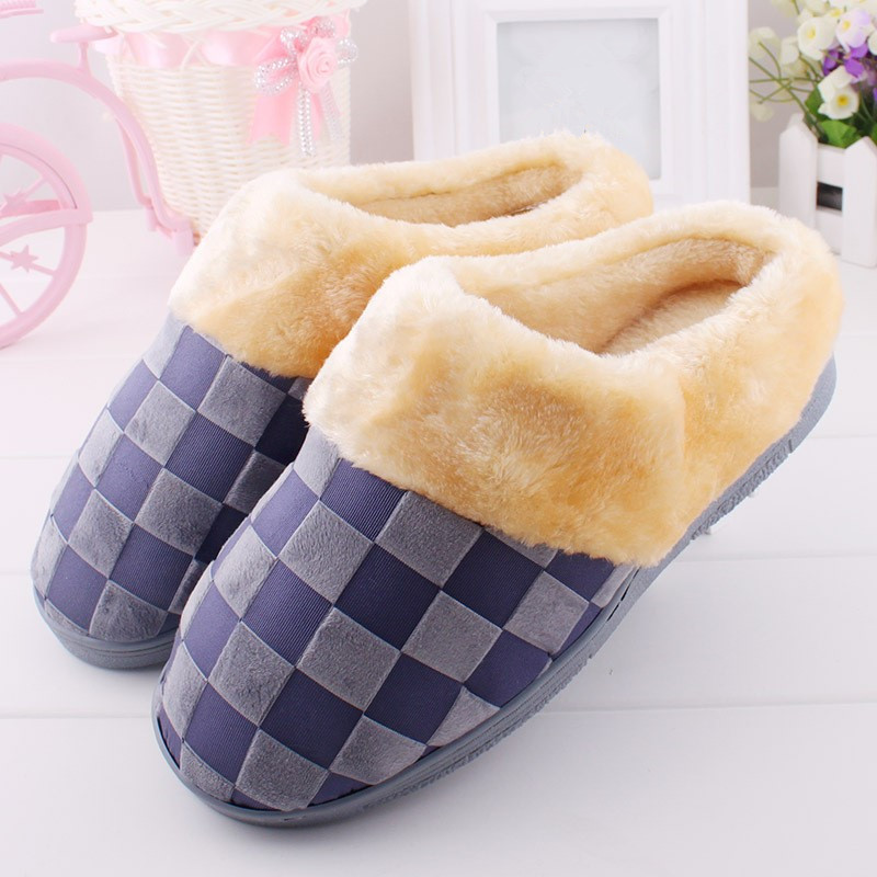 Тапочки из Китая