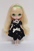 Ücretsiz Kargo En İndirim 4 RENKLER BÜYÜK GÖZLER DIY Çıplak Blyth Doll ürün NO. 12 Bebek sınırlı hediye özel fiyat ucuz teklif oyuncak