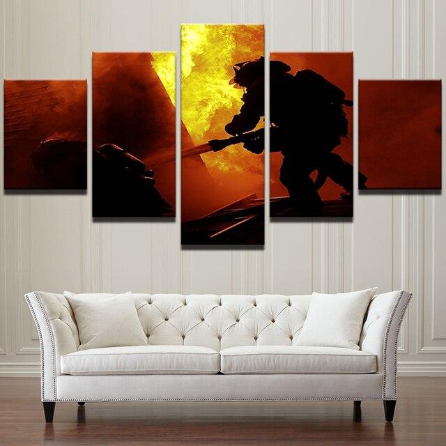 Marcos modular cuadros decoración del hogar de la vendimia pinturas ...