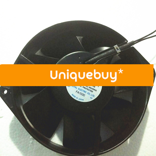 For Royal fan 100V UT790C-TP[A58] cooling fan High temperature resistance