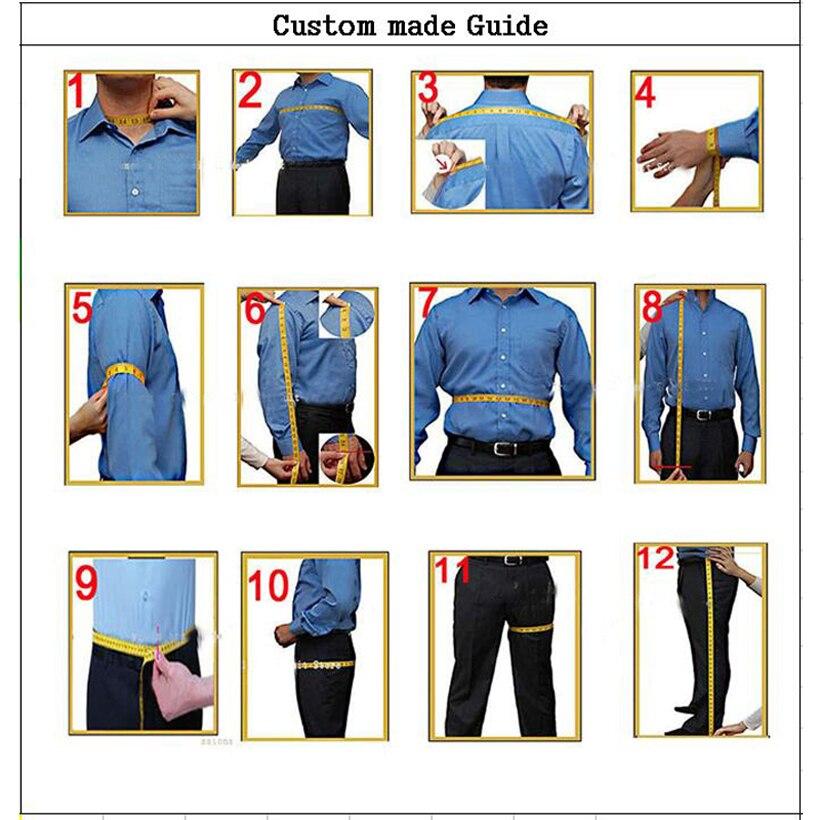 The Transpirable Traje Para Peso Azul Ligero Verano Trajes Boda Hombres De  Model Medida Lester Muriel ... 135e8881fe7f